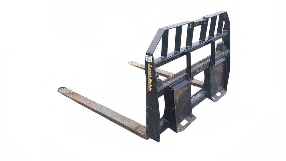 Skid-Steer-pallet-forks