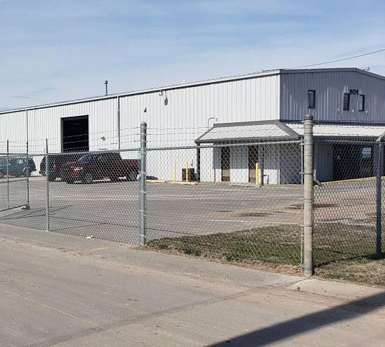 True Steel Crane & Rental - Oklahoma City OKC location and office.
