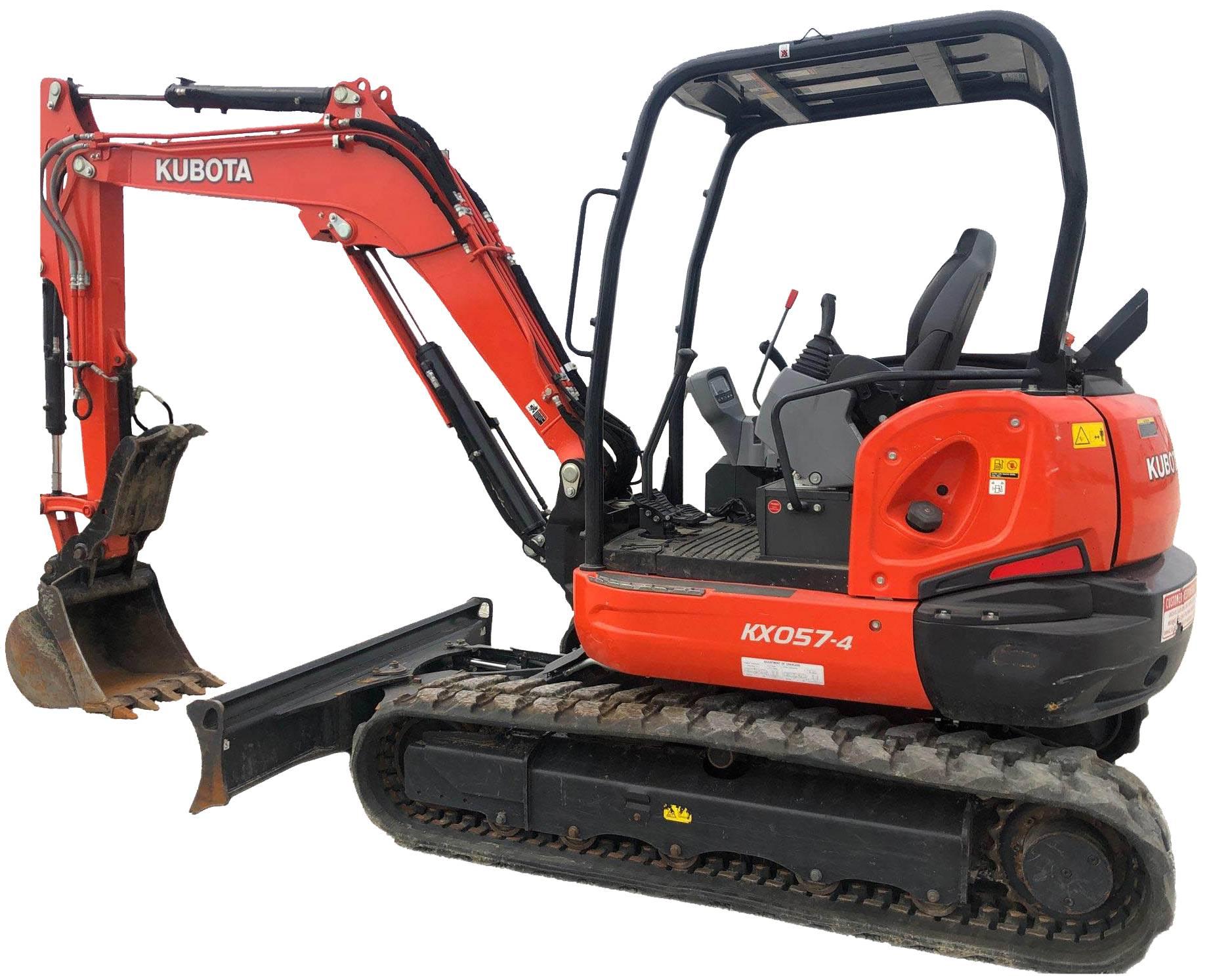 truesteel-5-ton-excavator