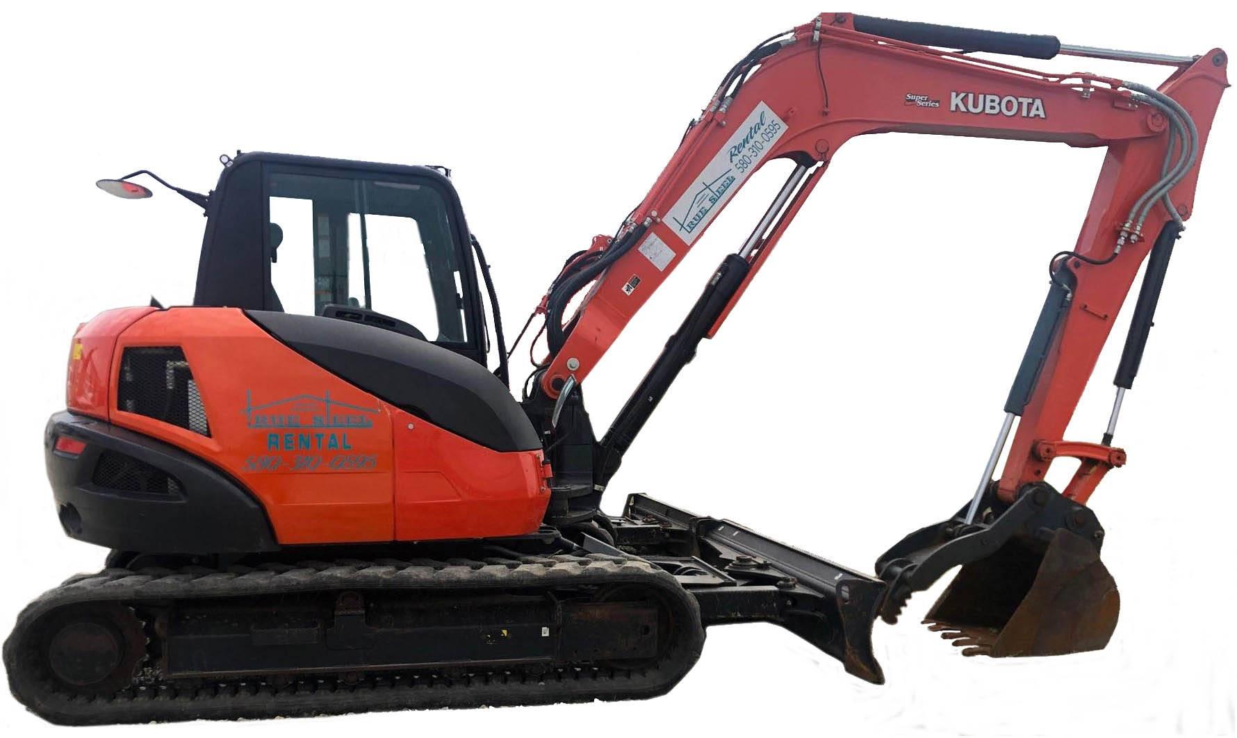 truesteel-8-ton-excavator